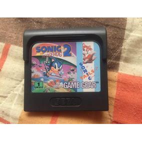 Sonic 2. Original Sega Game Gear