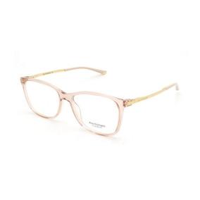Oculos De Grau Gatinho Nude Armacoes Ana Hickmann - Óculos no ... d23ecc632f