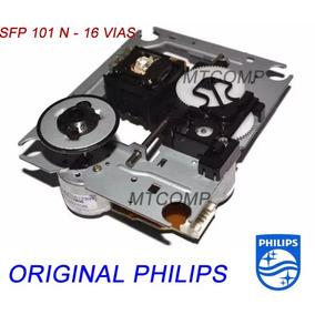 Unidade Optica Sfp 101 N - 16 Vias ( Philips ) Original