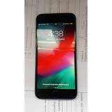 iPhone 6 Negro Gris Desbloqueado