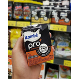 Bebida Zero Lactose Itambé Pro+ Chocolate 200ml 24un Oferta
