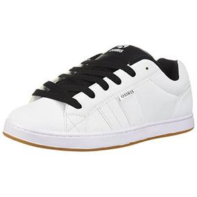 Zapatos Osiris Skate Negros - Ropa y Accesorios en Mercado Libre ... 3fcc57d9256