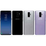 Samsung Galaxy S9 Plus 64gb Remate Última Unidades