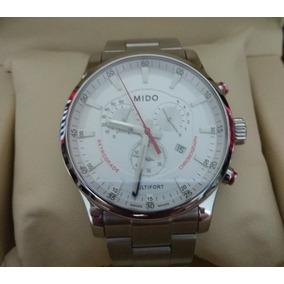 Reloj Mido Original Multifort Chronograph