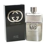Locion Gucci Guilty Hombre - Perfumes y Fragancias en Mercado Libre ... 51f26e4a32f