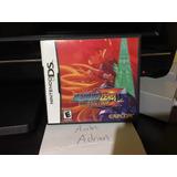 Megaman Zero Collection Ds 3ds 2ds Nintendo