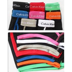 Boxer Calvin Klein Modelo 365 - Tela De Algodon