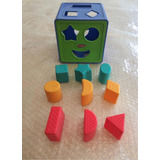 Cubo Encaje Playskool