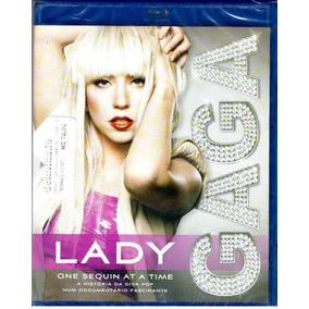 Brd - Lady Gaga - One Sequin At A Time