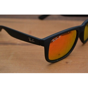 22868c7c64d6b Ray Ban Wayfarer Vermelha Lente Oculos - Óculos no Mercado Livre Brasil