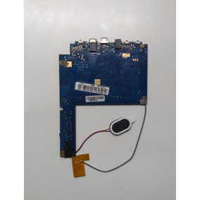 Placa-mãe P Desktop Amd C-50 Ddr3 Sti 15-y40-011002 F/grátis