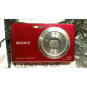 Camara Fotografica Sony Cyber-shot Digital
