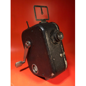 Antigua Filmadora Miniatura | Phate Baby | Francesa | 9.5 Mm
