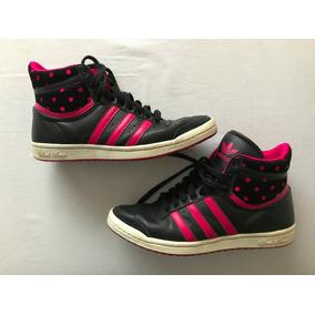 Zapatillas Adidas Botitas Negras Con Strass - Zapatillas Adidas ... e38afd36c877f