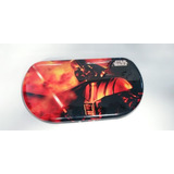 Funda Psp 1000 2000 Star Wars Dark Vader Original
