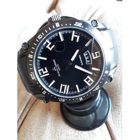 47b7fcb27fe Pulseira Relogio Jacques Lemans - Relógios no Mercado Livre Brasil