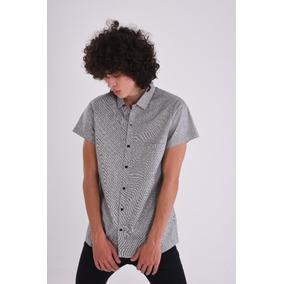 Camisa Arabescos Hombre