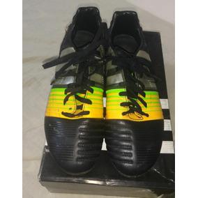 54cf42a296 Adidas Nitrocharge 2.0 Tf Society - Chuteiras no Mercado Livre Brasil