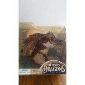 Mcfarlanes Dragons Berserker Dragon Clan 3