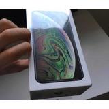 iPhone Xs Max 64 Gb Original Na Caixa Garantia Apple