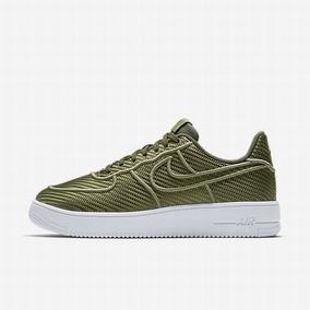 Nike Air Force 1 Ultra Force - Retrô Fashion Clássico