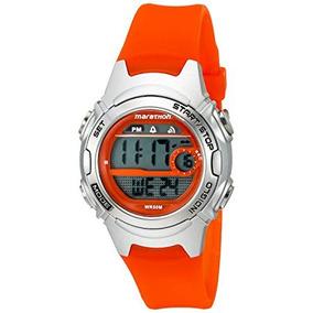 607e249fe5b3 Reloj Timex Marathon By Times - Relojes en Mercado Libre Chile