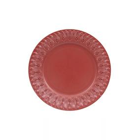 ceac34ad8bd Sousplat Vermelho - Casa
