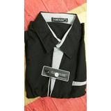 Camisa Social Slin - Camisa Social Slin Fit - Frete Grátis