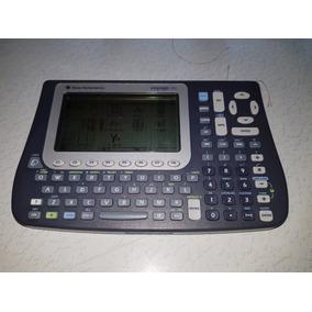 Calculadora Texas Instruments Voyage 200 (leer Descripcion)