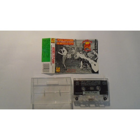 Cassette Rebelde Punk History In Mexico City Denver Reissue