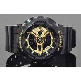 8a9a42b1856 Relógio G Shock Ga-110gb-1adr Original Nfe + Garantia