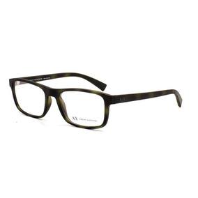 Oculos Armani Exchange Haste Verde - Óculos no Mercado Livre Brasil 843cb2da2a