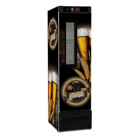 Cervejeira Metalfrio Vn28fe Frost Free 287 Litros 220 Volts