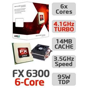 Amd Fx 6-core Black Edition 8gb Ram 2gb Vudeo Asus