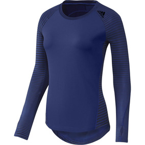Playera Alphaskin Sport Training adidas - Dama