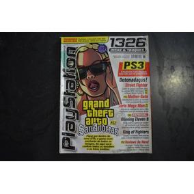 Playstation 68 Gta San Andreas Revista