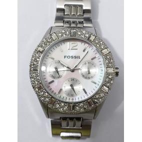 ab4cff80c80 Relogio Fossil Blue 330 Feet - Relógios De Pulso no Mercado Livre Brasil