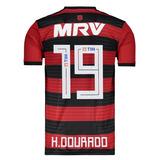 Camisa Flamengo H.dourado Infantil no Mercado Livre Brasil 2bf5e18c60791