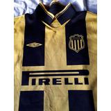Camisetas Peñarol en Maldonado al mejor precio en Mercado Libre Uruguay 3688be23f1745