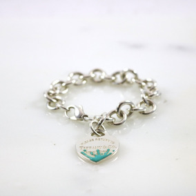 3905c853c0f0b Replica Tiffany Co Copia Perfeita Braceletes - Joias e Bijuterias no ...