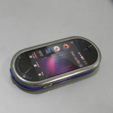 Samsung Beat Dj Gt-m7600 Amoled 2g 3.1 Mp3 **usado**