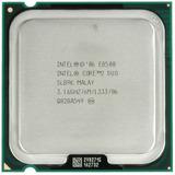 Procesador Intel Core 2 Duo E8500 3,16ghz Socket 775