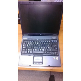 Hp Compaq Business Notebook Nc6230