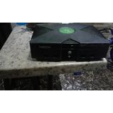 Xbox Con Chip Control Cables Y Juegos