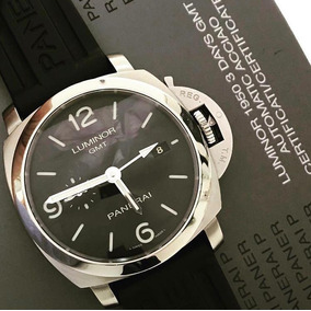 Panerai Luminor 1950 Gmt 3 Days In-house 44mm Completo