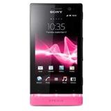 Sony Xperia U St25a - Usado- Peças