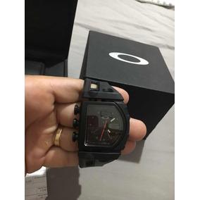 d415a9f9a92 Relogio Oakley Fuse Box - Joias e Relógios no Mercado Livre Brasil