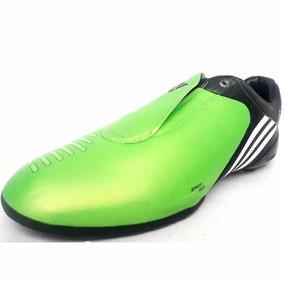 T 25mx adidas Tacos Futbol Soccer F50.9 Tunit Verde Plastico. Distrito  Federal · T 29mx adidas Upper Futbol Soccer F50i Tunit Negro Ver Gym 89f42389d6dbd