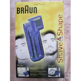 Rasuradora De Barba Braun - Estética y Belleza en Mercado Libre ... 1da8fbad74dc
