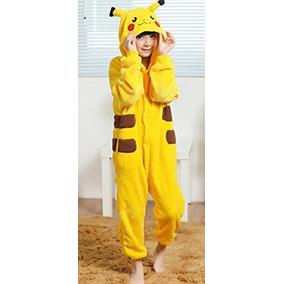 9ecf8414b1 Pijama De Pikachu En Santiago - Pijamas Niños en Mercado Libre Chile